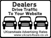 Subscribe to ukcars4sale